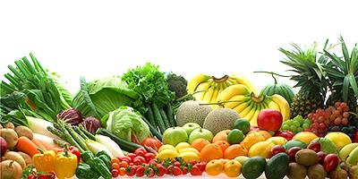 旬の野菜・フルーツ