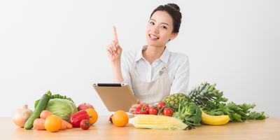 野菜・果実のお役立ち情報